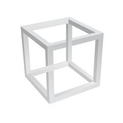 Escher Würfel