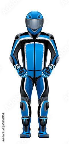 Biker - 50668134