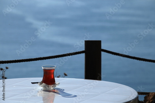canvas print picture Antalya