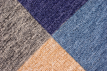 Carpet models