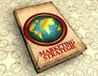 3D Buch V - Marketingstrategie