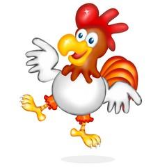 gallo allegro