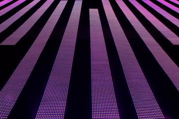 Lighting equipment, led displays