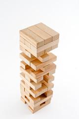 деревянная дженга