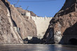 Hoover Dam and the Colorado River