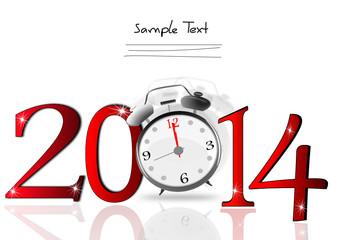 Silvester , Neujahr 2014