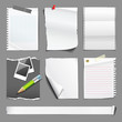 White paper collections design