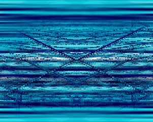 digital error