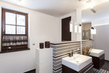 Grand design - Original bathroom