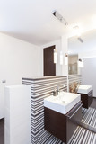 Grand design - Bathroom