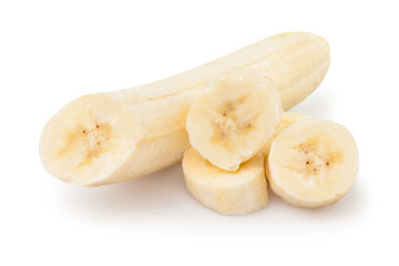 banana chunks
