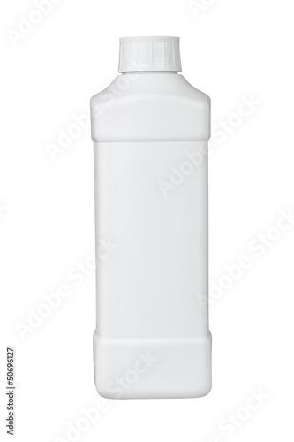 container detergent white