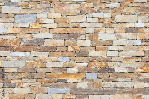 different background texture uneven stones with various colors