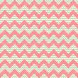 Zigzag pattern. seamless vector chevron background