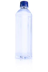 Single Bottle of Water
