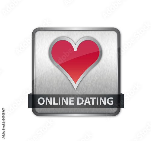 Metal-Button Online Dating