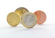 Euro, Cent