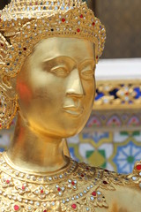 バンコク エメラルド寺院