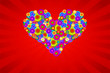 Hippie Party Heart
