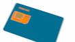 3D SIM Karte