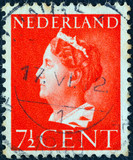 Queen Wilhelmina (Netherlands 1940)