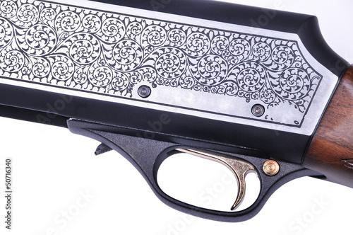 Shotgun detail