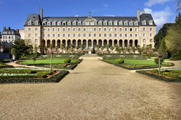 Rennes - Palais Saint-Georges