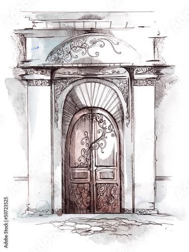 door - 50723525