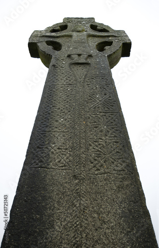 High Cross, Kilfenora, Ireland