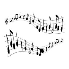 musiknoten II