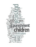 Physical Punishment is Ineffective and Harmful poster