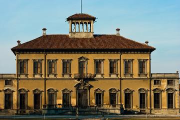 Grugnotorto Villoresi - Villa Bagatti Valsecchi