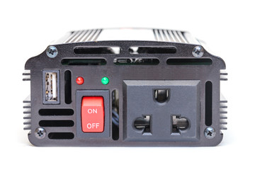 Car Power Inverter,DC to AC from car battery
