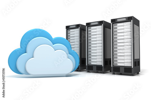 3 Cloud Computing Server