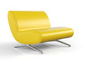 Big Yellow Chair