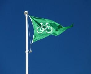 Cyclisme sécurisé