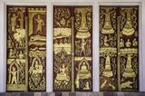 door of buddha
