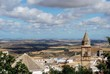 Village rooftops, Medina Sidonia, Spain © Arena Photo UK