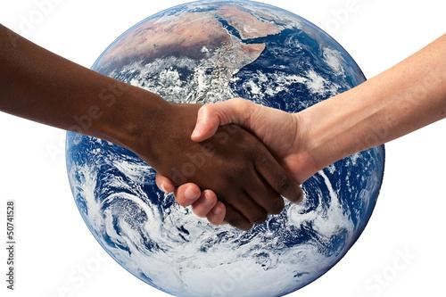 Fratellanza nel mondo