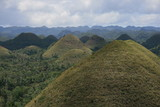chocholate Hills - Bohol - Filippine
