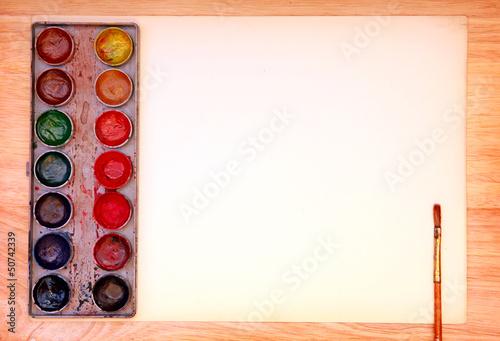Paint Kit - 50742339