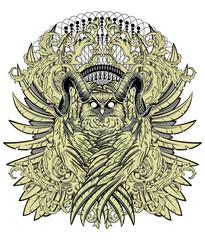 Owl's territory