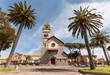 Sardegna, Arborea, Chiesa del Cristo Redentore