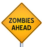 Zombies Ahead