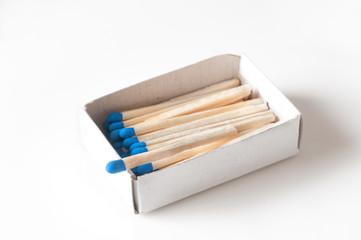 Schachtel Streichhölzer