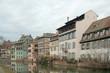 Petite-France, Strasbourg, France