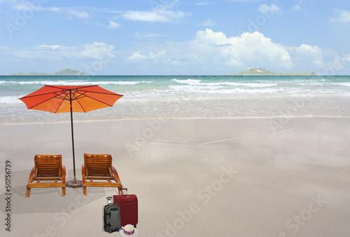 vacances aux Seychelles