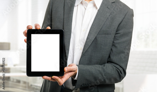 Tablet pc screen