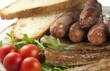 Carne cotta alla griglia