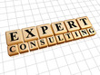expert consulting in golden cubes